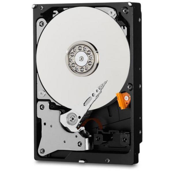 Western Digital 8TB 3.5 Purple 5400rpm SATA III 128MB - WD80PURZ
