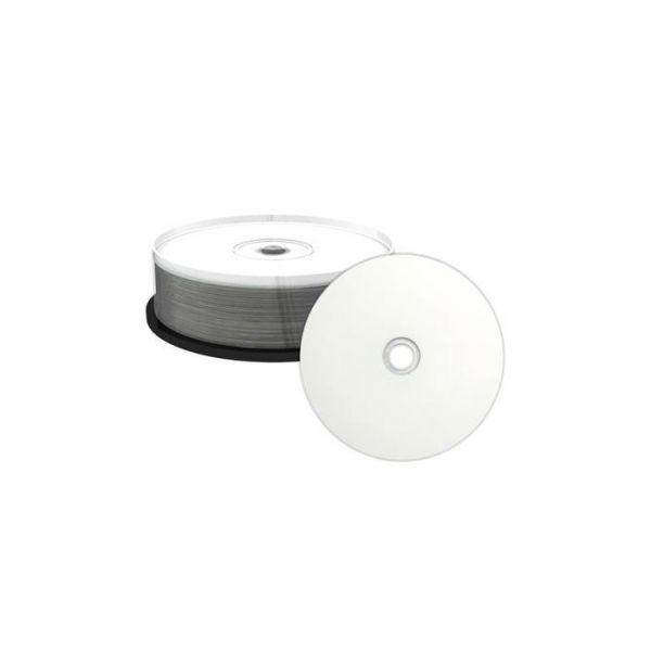 Mediarange BD-R Profissional 50GB Dual Layer 6X Thermo Retransfer Printable Pack 25