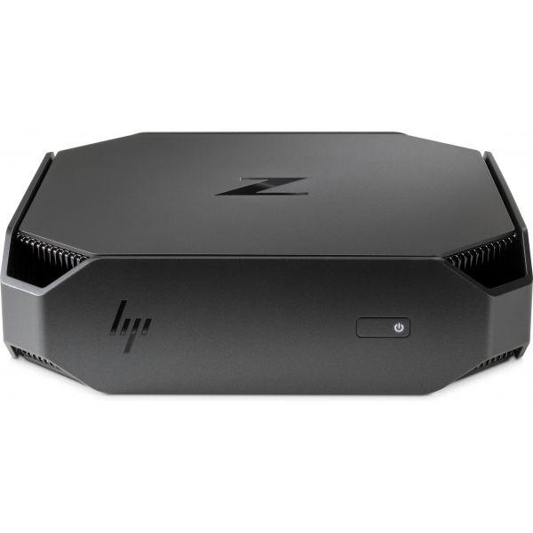 HP Z2 Mini G3 Workstation i7-7700 16GB 256GB SSD - Y3Y87EA