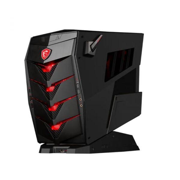 MSI Aegis 3 7RB-044EU i7-7700 8GB 1TB + 256GB SSD GTX 1050 Ti Gaming - 9S6-B90711-044