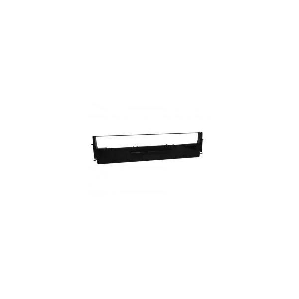 Fita Epson ERC19 / LQ300 / LQ800 Black Matricial C13S015021 Compatível