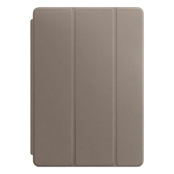 "Apple Leather Smart Cover para iPad Pro 10.5"" Taupe - MPU82ZM/A"