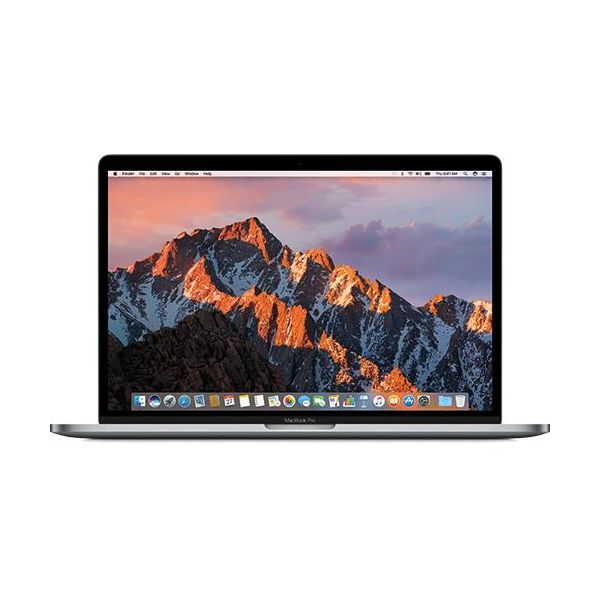 Portátil Apple MacBook Pro 15'' Retina i7-3,1GHz 16GB 2TB Radeon Pro 560 Touch Bar / Touch ID Space Grey