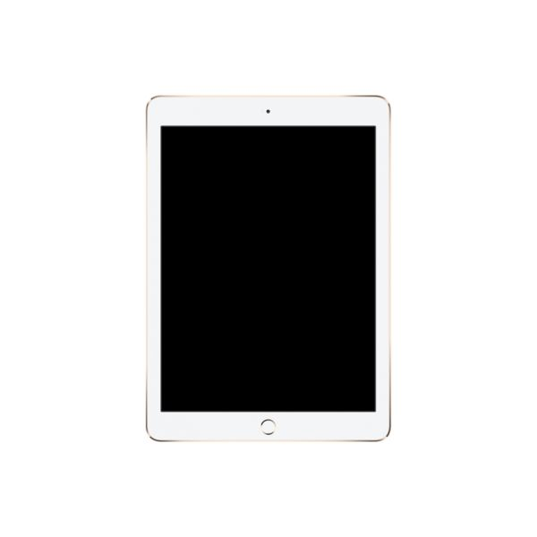 Touch + Display Apple iPad Air 2 White