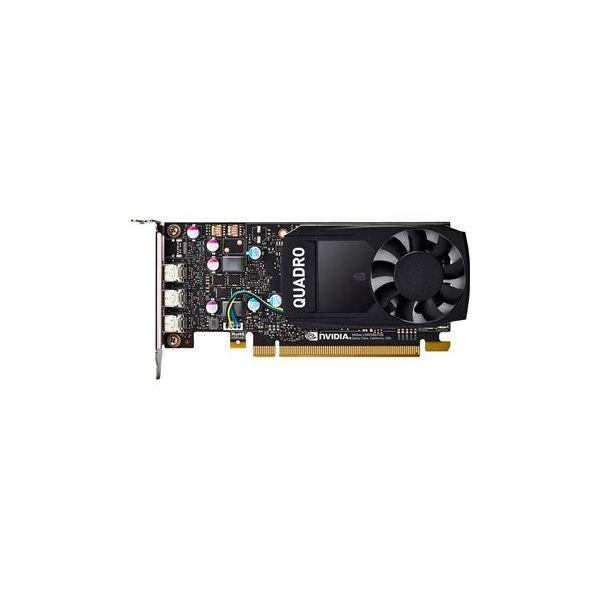 HP Nvidia Quadro P2000 5GB Graphics Card - 1ME41AA