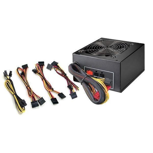 L-Link 850W 80 Plus Bronze Modular - LL-PS-850-80+MODUL