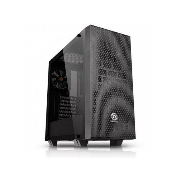 Thermaltake Core G21 Tempered Glass Edition - CA-1I4-00M1WN-00