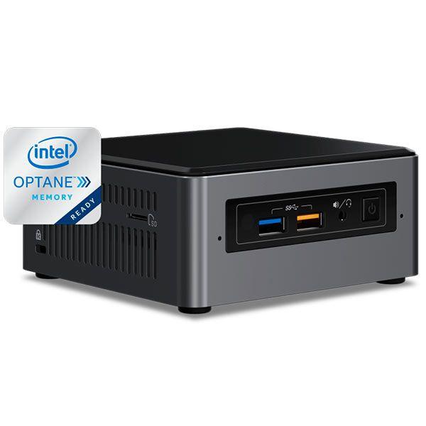 Intel Nuc i7-7567U BOXNUC7i7BNHX1