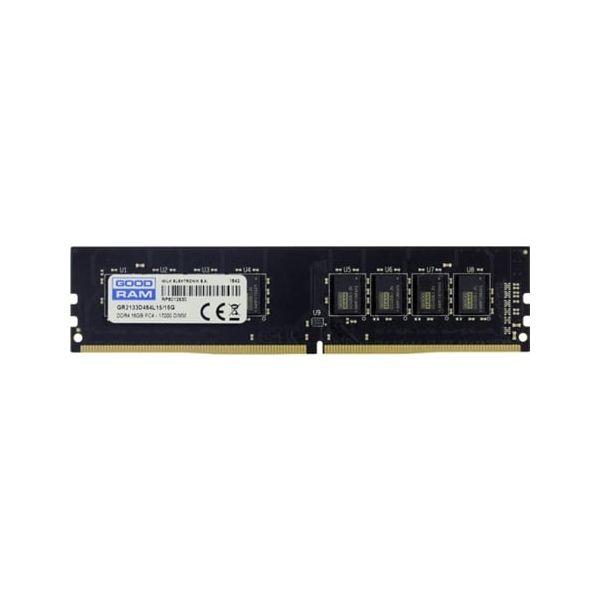 Memória RAM Goodram 4GB DDR4 2133MHz PC4-17000 CL15 - GR2133D464L15S/4G