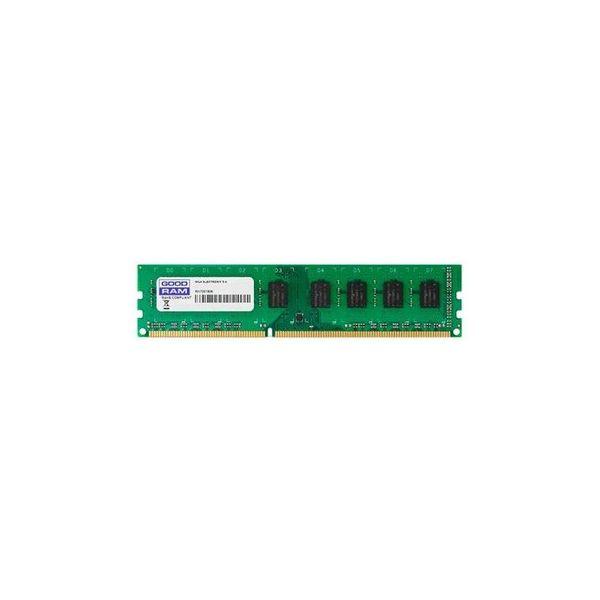 Memória RAM Goodram 4GB 1333MHz PC3-10600 CL9 - GR1333D364L9S/4G