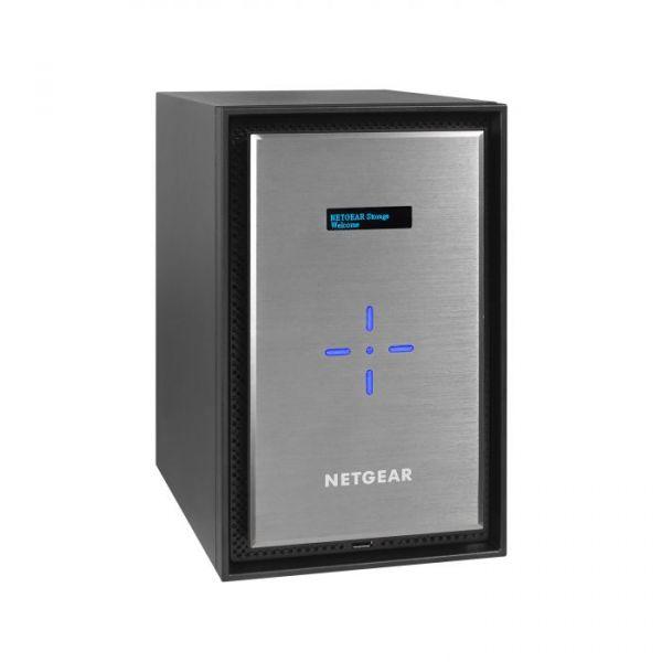Netgear ReadyNAS 628 x 8 Baias - RN628XE6-100NES