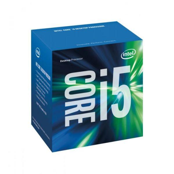 Intel Core i5-7500T 2.7GHz 3MB Low Power LGA1151 - BX80677I57500T
