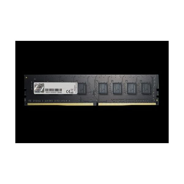 Memória RAM G.Skill 8GB NT Series DDR4 2400MHz PC4-19200 CL17 - F4-2400C17S-8GNT