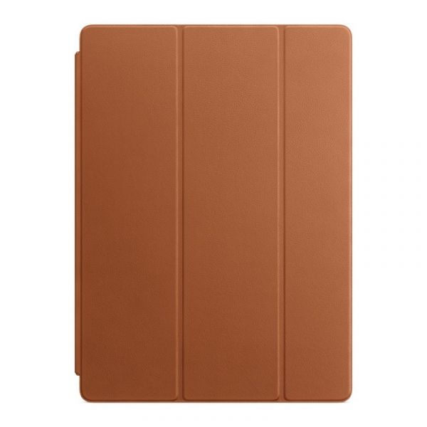 "Apple Leather Smart Cover iPad Pro Brown 12.9"" - MPV12ZM/A"