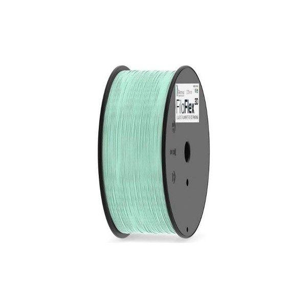 BQ FilaFlex Filamento Elástico 1.75mm Emerald