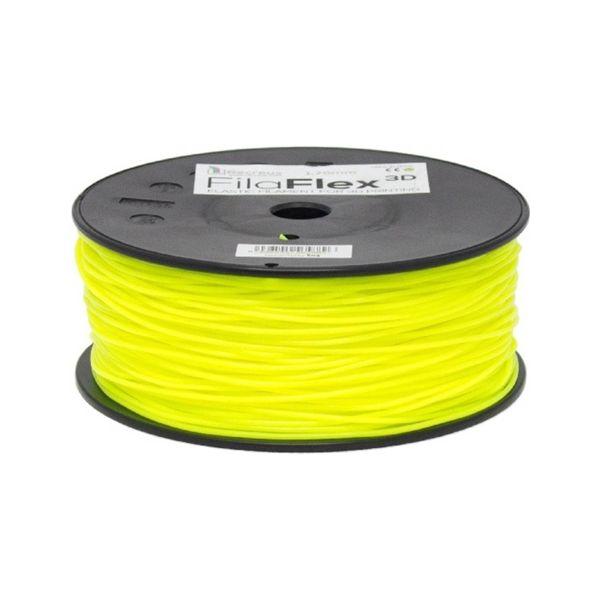 BQ FilaFlex Filamento Elástico 1.75mm Yellow