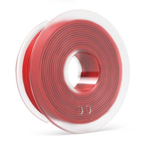 BQ Filamento PLA 1.75mm Ruby Red 300g