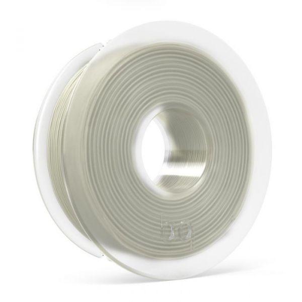 BQ PLA Premium 1,75 mm Transparente 300gr