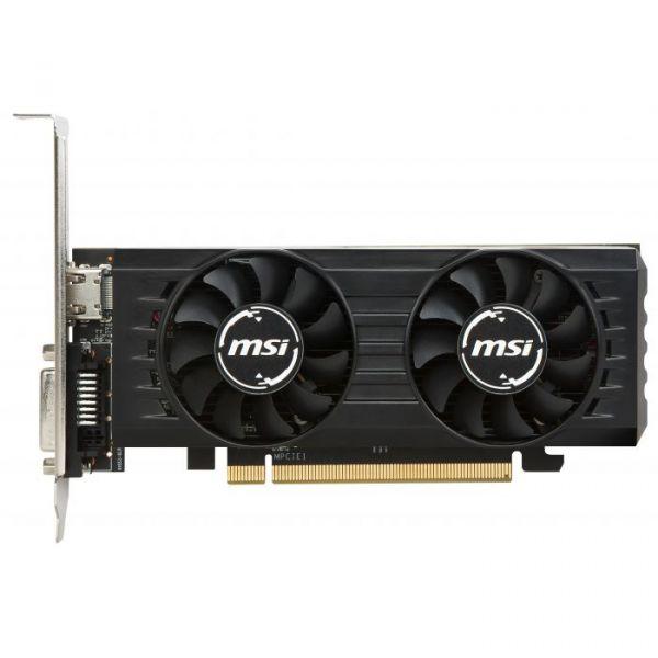 MSI Radeon RX550 2GT LP OC GDDR5 - 912-V809-2635