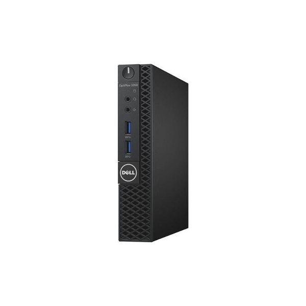 Dell Optiplex 3050 MFF i5-7500T 4GB 500GB - 753VX