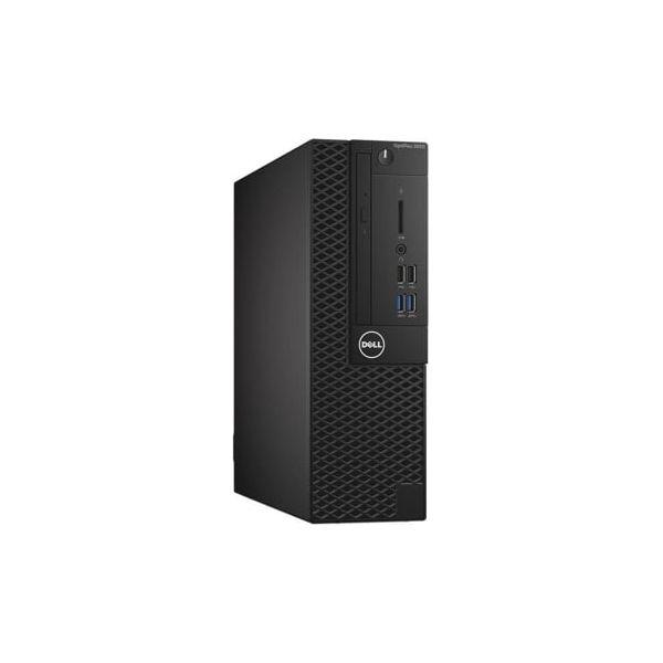 Dell OptiPlex 3050 SFF i5-7500 4GB 500GB - FY40W
