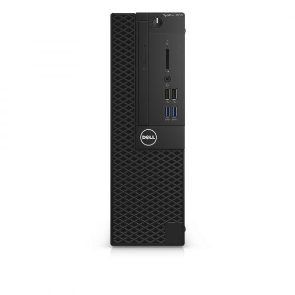 Dell OptiPlex 3050 SFF i3-7100 4GB 500GB - 3F0HF