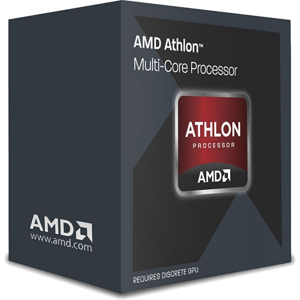 AMD Athlon X4 950 Quad-Core 3.5GHz 2MB SktAM4