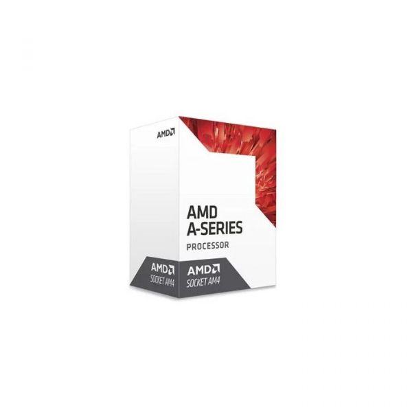 AMD A10 9700 Quad-Core 3.5GHz 2MB SktAM4