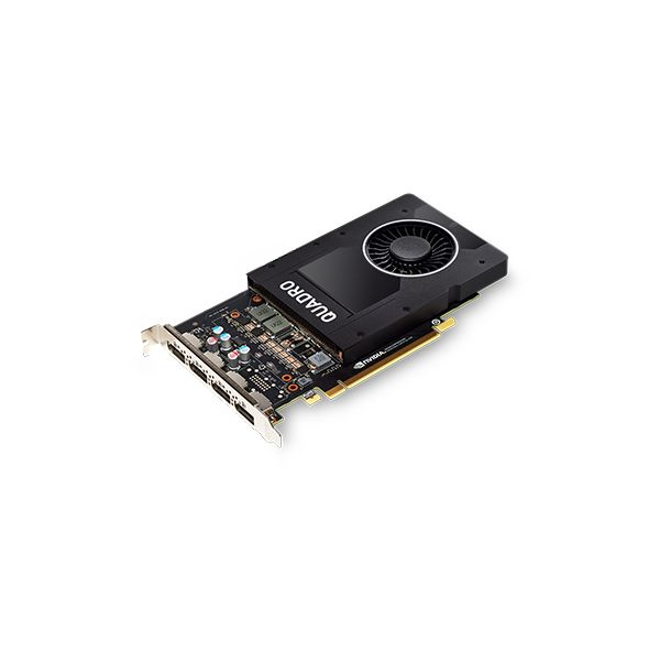 Lenovo ThinkStation Nvidia Quadro P2000 5GB GDDR5 DP * 4 - 4X60N86662