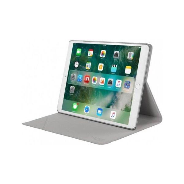 """Tucano Capa Minerale para iPad 9.7"""" Silver - 49555"""