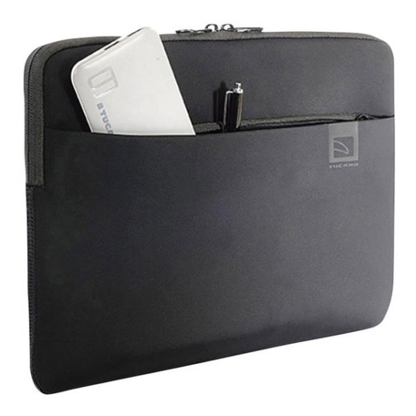 Tucano Bolsa Second Skin Top para MacBook Pro 13 Black - BFTMB13-BK