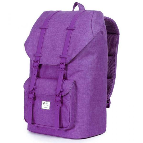 E-Vitta Mochila 16'' Tourister Purple - EVBP002003