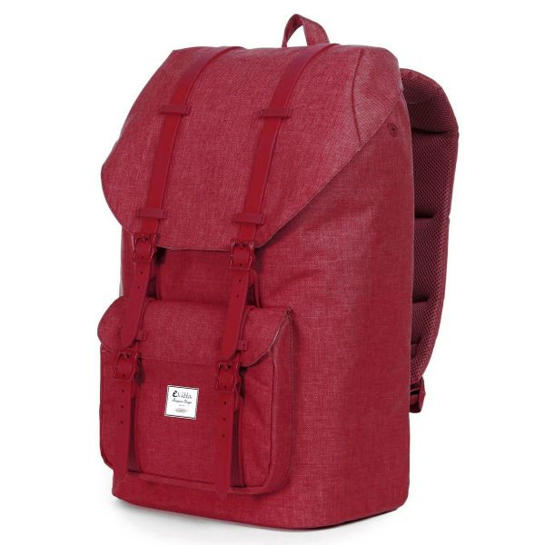 E-Vitta Mochila 16'' Tourister Red - EVBP002002