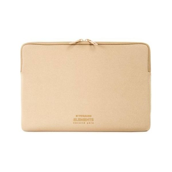 Tucano Second Skin Elements MacBook 12 Gold