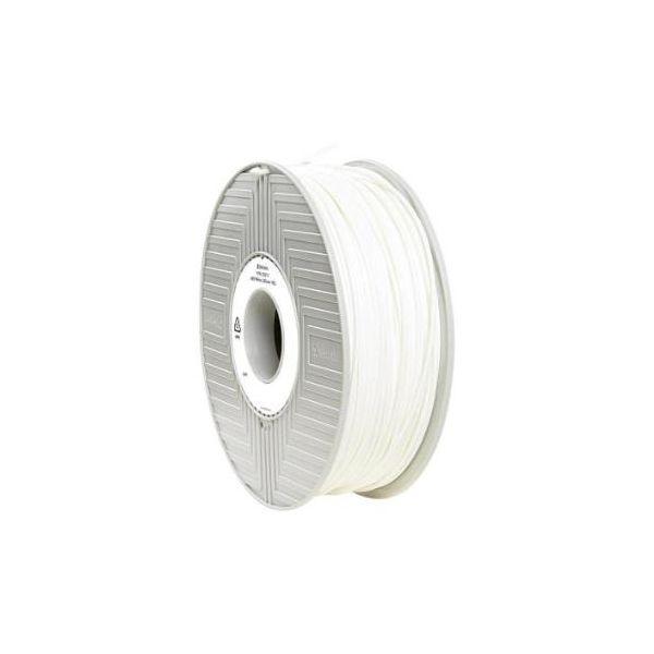 Verbatim 3D Printer Filament ABS 2,85 mm 1Kg Branco - 55017