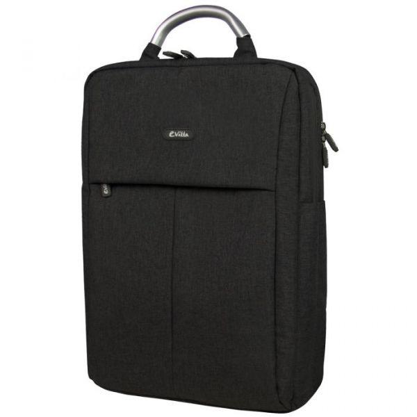 E-Vitta Mochila 16'' Business Black - EVBP004000