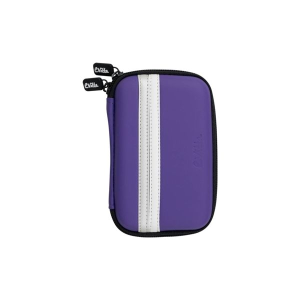 "E-Vitta Bolsa para Discos 2,5"" Purple - EVHD000009"