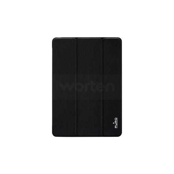 Puro Zeta Slim Plasma Folio Case for iPad Pro 10.5 - IPAD8ZETASPLBLK