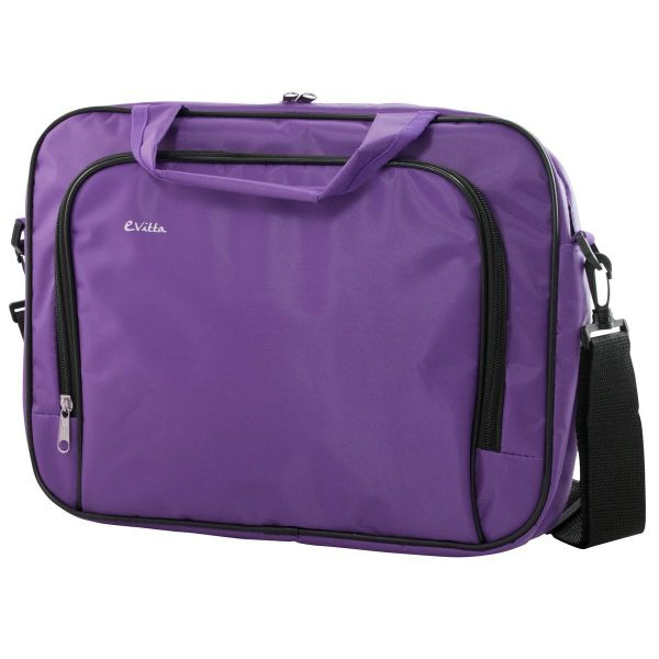 E-Vitta Mala 16'' Essentials Purple - EVLB000152