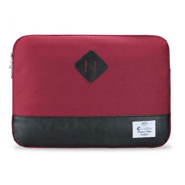 "E-Vitta Bolsa 13.3"" Heritage Red - EVLS000152"