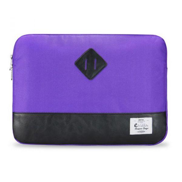 E-Vitta Bolsa 13.3'' Heritage Purple - EVLS000153