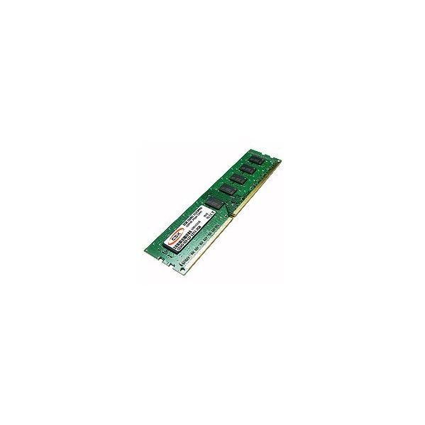 Memória RAM CSX 2GB DDR3 1333MHz - CSXBD3LO1333-1R8-2GB-BL