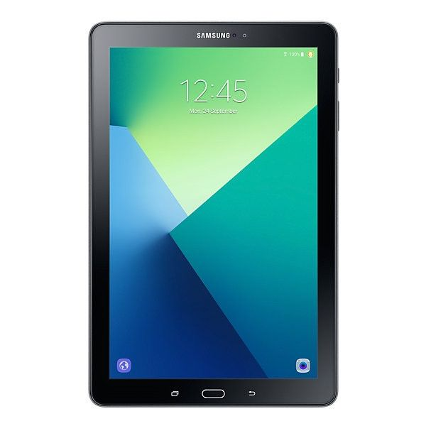 "Tablet Samsung Galaxy Tab A 10.1"" 16GB Wi-Fi Black - SM-P580NZK"