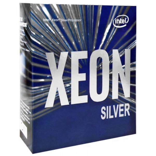 Intel Xeon Silver 4110 2.1GHz 11.00MB - BX806734110