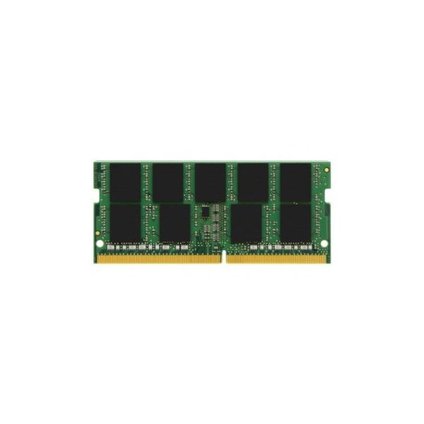 Memória RAM Kingston 16GB DDR4 2400MHz ECC Module - KTH-PN424E/16G