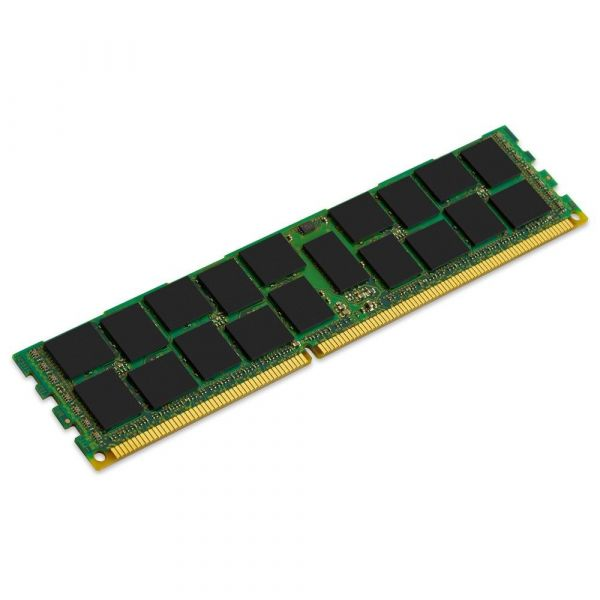 Memória RAM Kingston 16GB DDR3L 1600MHZ ECC CL11 - KVR16LR11D4/16I