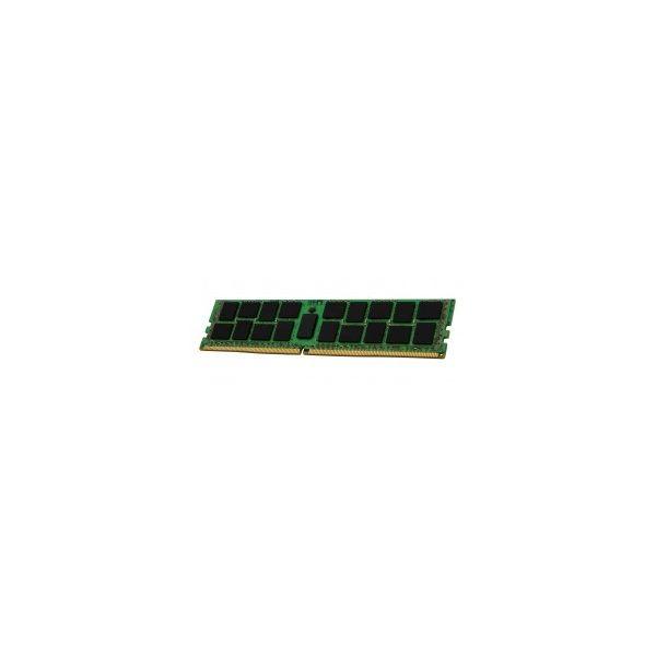 Memória RAM Kingston 8GB DDR4 2400MHz ECC Module - KTD-PE424E/8G
