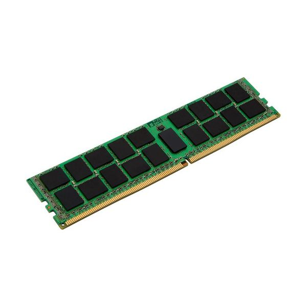Memória RAM Kingston 8GB DDR4 2400MHZ ECC REG CL17 1RX8 INTEL - KVR24R17S8/8I