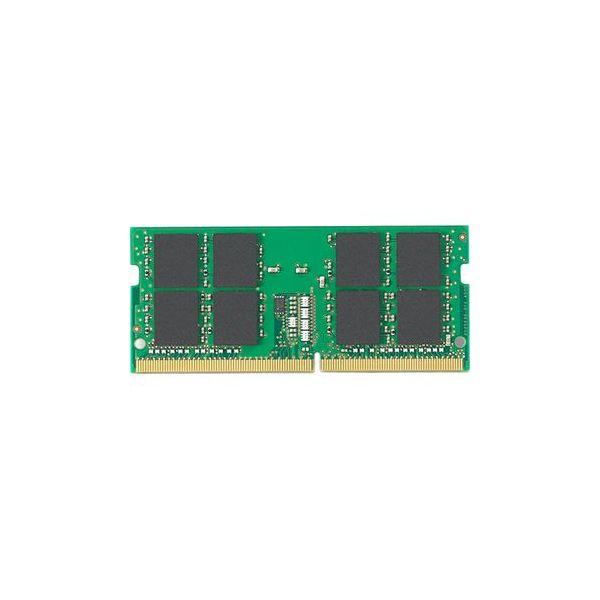Memória RAM Kingston 8GB DDR4 2400MHz SODimm - KCP424SS8/8