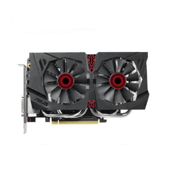 Asus GeForce GTX1060 Advanced Edition 6GB GDDR5 - 90YV0A66-M0NA00
